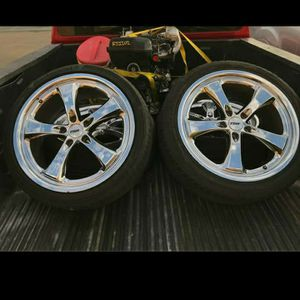 RIMS TSW for Sale in Las Vegas, NV