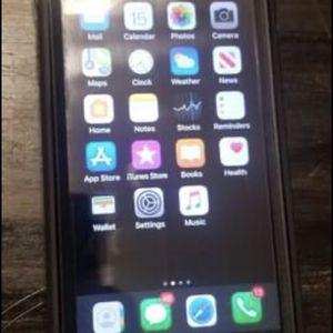 Unlocked T-Mobile iPhone 8 Plus for Sale in Acworth, GA