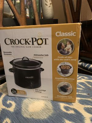 Mini crock pot for Sale in Cheyenne, WY