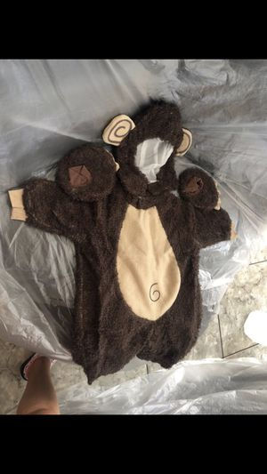 Free costume for 6-12 month baby . Bought for my baby but didnt fit for Sale in South Gate, CA
