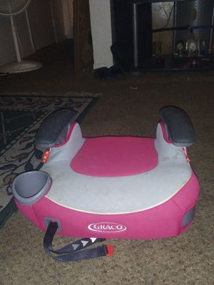 Graco toddler car seat for Sale in Oklahoma City, OK