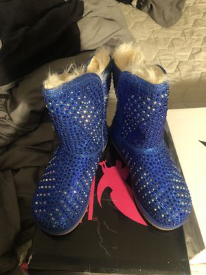 Size 2 girls boots for Sale in Reno, NV