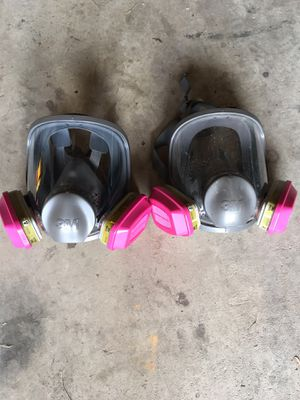 Full face mask for Sale in Erie, CO