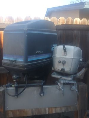 Boat engines for Sale in Tracy, CA
