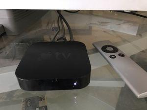 Apple TV 3rd gen for Sale in Desert Hot Springs, CA