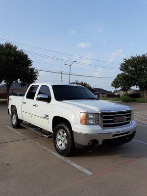 2013 2014 2015 2016 2017 2018 gmc sierra 4x4 for Sale in Dallas, TX