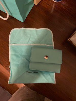 Tiffany & Co Wallet for Sale in Renton, WA