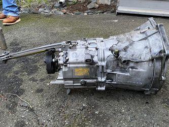 E46 E36 5 Speed Transmission Getrag for Sale in Brier,  WA