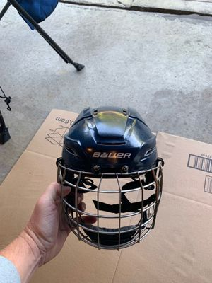 Bauer IMS 11.0 Hockey Helmet for Sale in MN, US