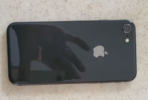 IPhone 8 unlocked for Sale in Oak Glen, CA