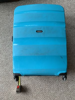 """Luggage Suitcase, """"American Tourister"""" for Sale in Monument, CO"""