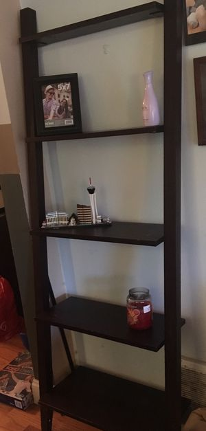Ladder Shelf for Sale in Springfield, PA