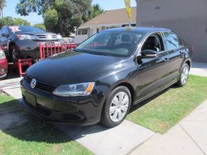 2014 Volkswagen Jetta Sedan SE for Sale in Santa Ana, CA