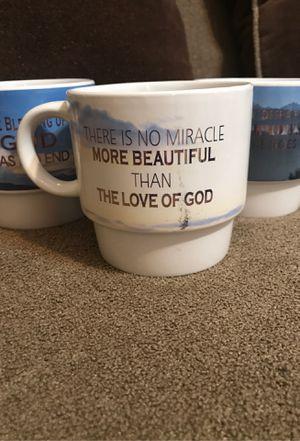Free/Gratis coffe mugs for Sale in Los Angeles, CA