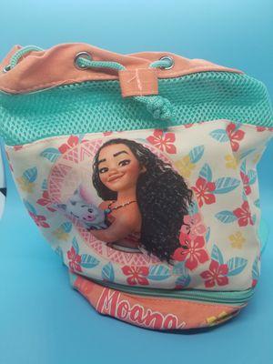 Disney Moana Bag for Sale in Kansas City, KS