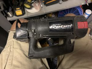 Roto zip spiral saw for Sale in Columbus, OH