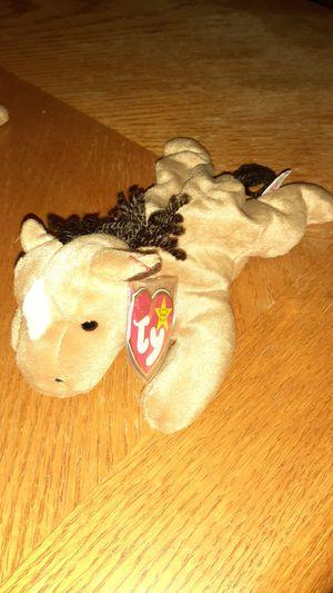 Durby the beanie babie horse for Sale in Mesa, AZ