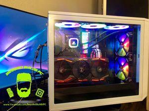 Intel i79700K GOT Custom Computer for Sale in Plano, TX