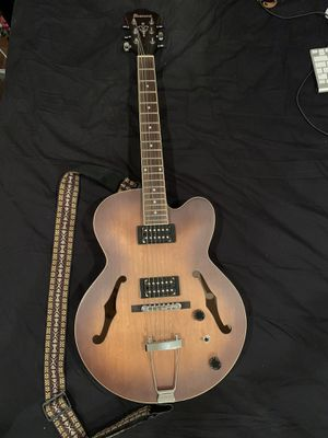 Ibanez semi acoustic guitar for Sale in Los Angeles, CA