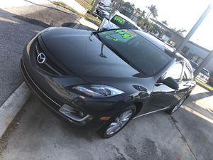 Mazda 6 2013 *finance available*low monthly payment* sharp ask for Rafael *se habla español !! for Sale in West Palm Beach, FL