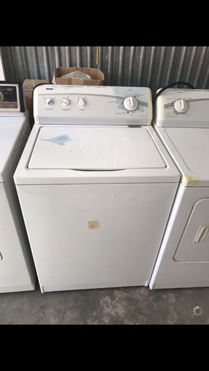 KENMORE WASHER for Sale in Brick Township, NJ