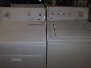 Washer N dryer set Kenmore for Sale in Jacksonville, FL