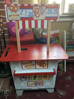 Kids Toy Food Stand for Sale in San Jose,  CA