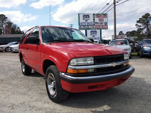 Chevrolet blazer for Sale in Durham, NC