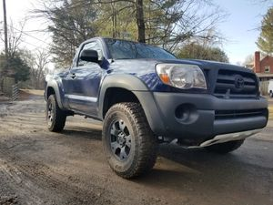 2006 Toyota tacoma 4x4!!! for Sale in Silver Spring, MD