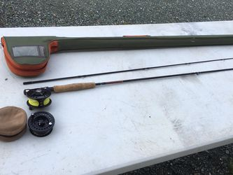 Fly Fishing Set Up Very Nice for Sale in Kirkland,  WA