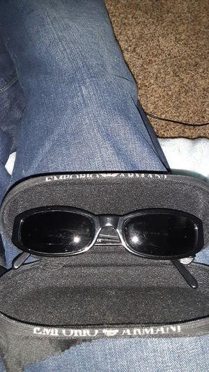 Emporio Armani sunglasses for Sale in Denver, CO