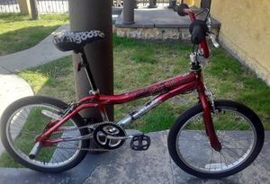 20' MONGOOSE - OUTER LIMIT FREESTYLE BMX boy bicycle - bicicleta for Sale in Lynwood, CA