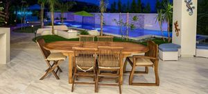 Outdoors dining table for Sale in Los Angeles, CA