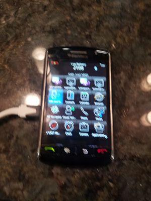 Blackberry storm Verizon for Sale in Hinsdale, IL