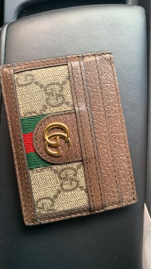 Gucci wallet for Sale in Ladera Ranch, CA