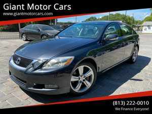2008 Lexus GS 350 for Sale in Tampa, FL