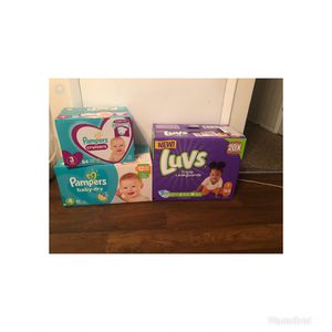 Diapers for Sale in Jennings, MO