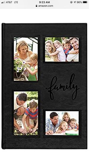 Photo Album for Sale in Lindale, TX