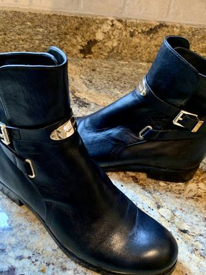 Michael Kors Women's Leather Boots - Size 8 1/2 for Sale in Manchester Township, NJ