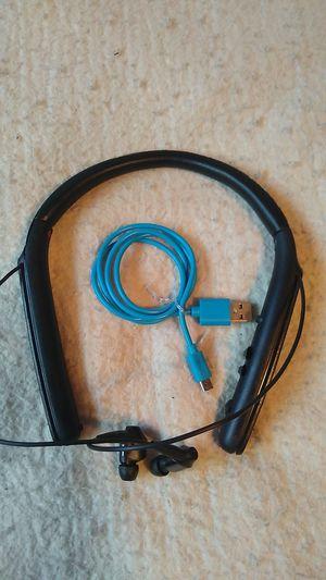 Sony WI100x headphones for Sale in Scottsdale, AZ