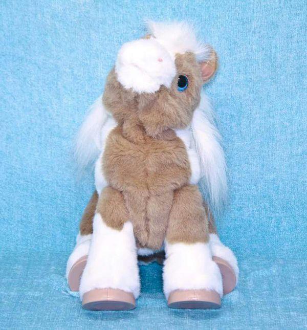 FurReal Pony robot