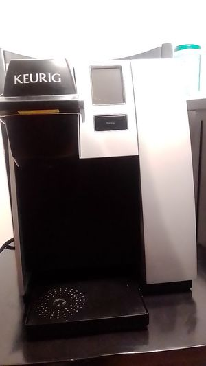 Keurig K155 Pro Coffee Maker for Sale in Baltimore, MD
