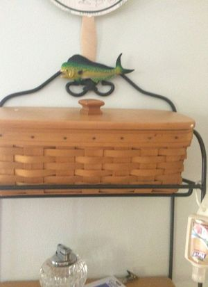 Longaberger baskets. All sizes and shapes for Sale in Miami, FL