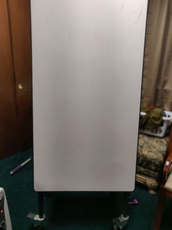 2 sided Whiteboard