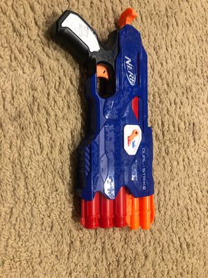 Nerf Gun for Sale in Sumner, WA