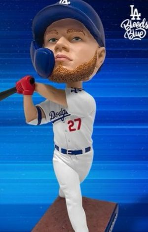 Dodgers Tickets. Free Alex Verdugo Bobblehead with Tickets for Sale in Torrance, CA