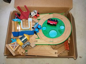 Thomas the train set for Sale in Greencastle, IN