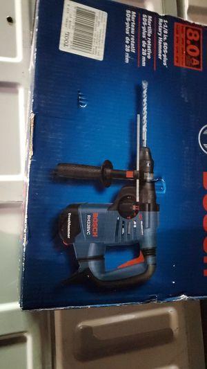 New SDS hammer drill for Sale in Nashville, TN