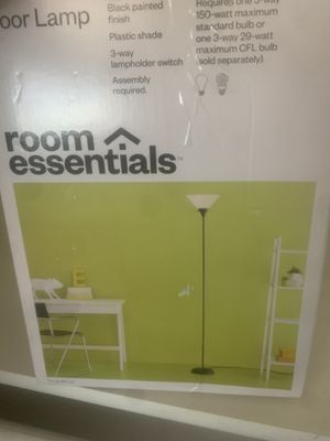 Floor Lamp for Sale in Tucson, AZ