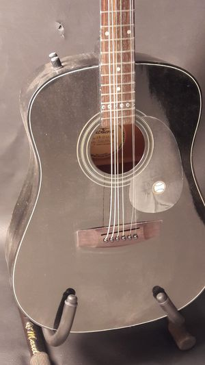 Abilene Acoustic Electric Guitar for project for Sale in Santa Ana, CA